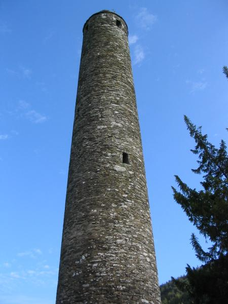 Photographs of Glendalough